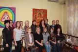 Семинар в школе Татьяни Ки. г.Москва